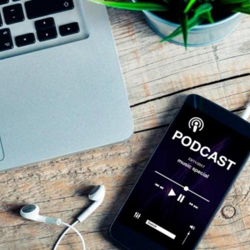Podcasts em inglês: saiba como...