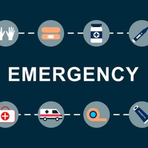 20 frases de emergência em...
