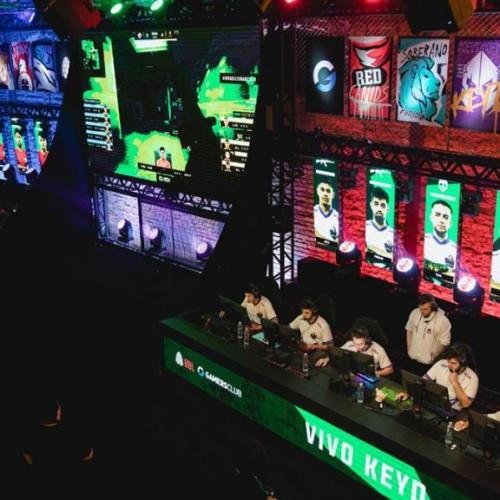 Conheça as principais competições de esports do Brasil
